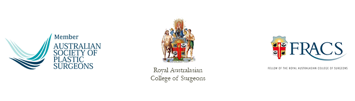 plastic surgery association logos